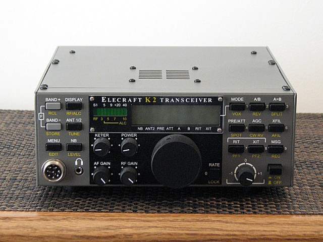 WB3T - Amateur Radio