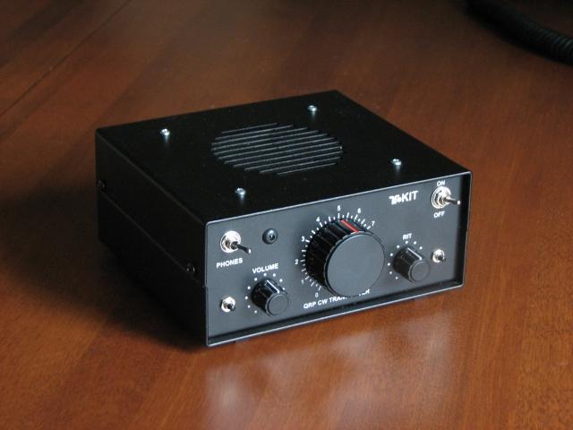 Ten tec amateur radio equipment right!